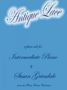 Antique Lace by Susan Griesdale