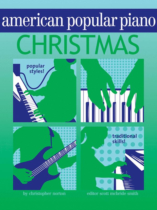 Christmas Piano Play-Along 2 Cover