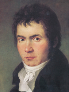 Ludwig van Beethoven: Concerto in C Minor, Op. 37