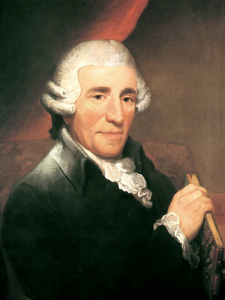 Franz Joseph Haydn: Divertimento in C Major, Hob. XIV:4