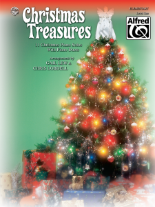 Christmas Treasures Elementary – Arrangements by Lew & Lobdell