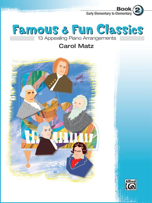 Famous & Fun Classics Book 2