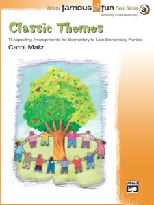 Famous & Fun Classics Book 3