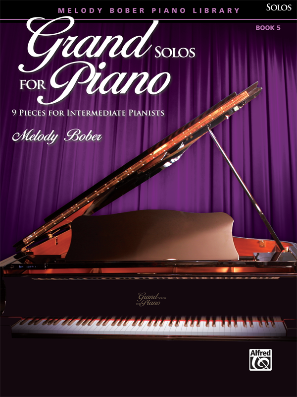 Grand Solos for Piano Book 5