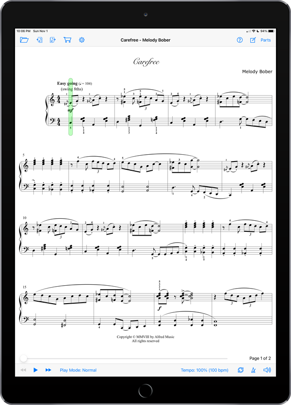Grand Solos for Piano Book 5 by Melody Bober