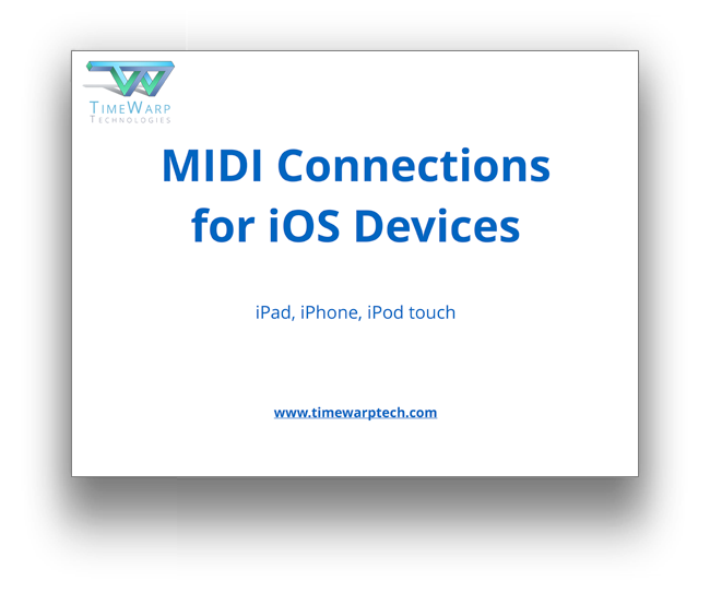 MIDIConnectionsForIOSDevices2