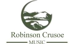 Robinson Crusoe Music