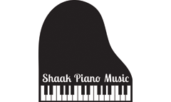 Shaak Piano Music