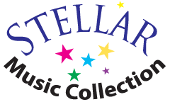 Stellar Music Collection Logo