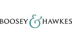 Boosey & Hawkes Logo