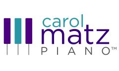 Carol Matz Piano