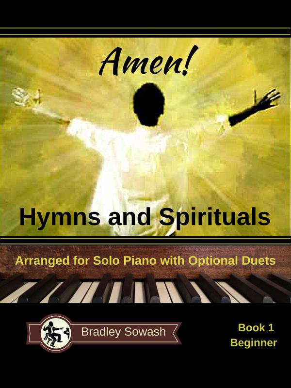 Amen! Book 1 by Bradley Sowash