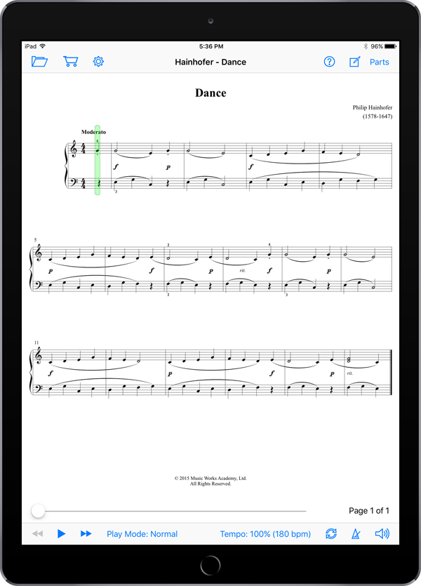 Beginning Piano Literature Toolbox – Set 4: Pentascale Repertoire
