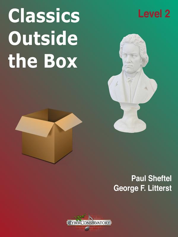 Classics Outside the Box Level 2