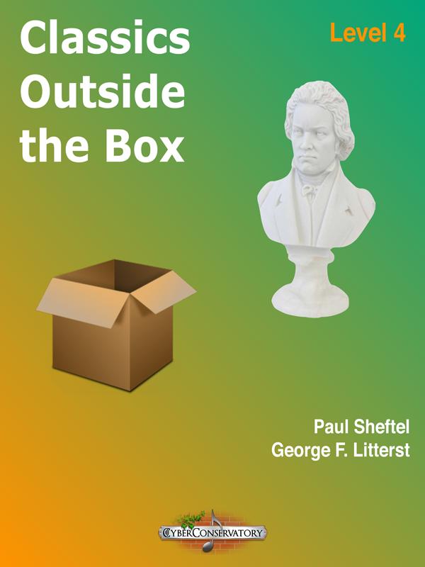 Classics Outside the Box Level 4