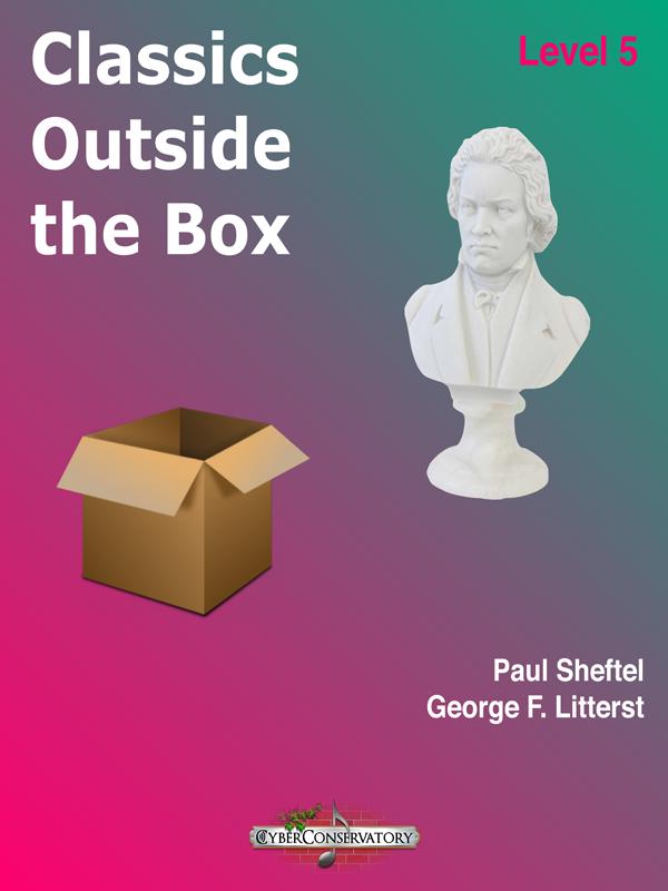 Classics Outside the Box Level 5