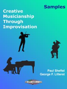Creative Musicianship Samples Cover