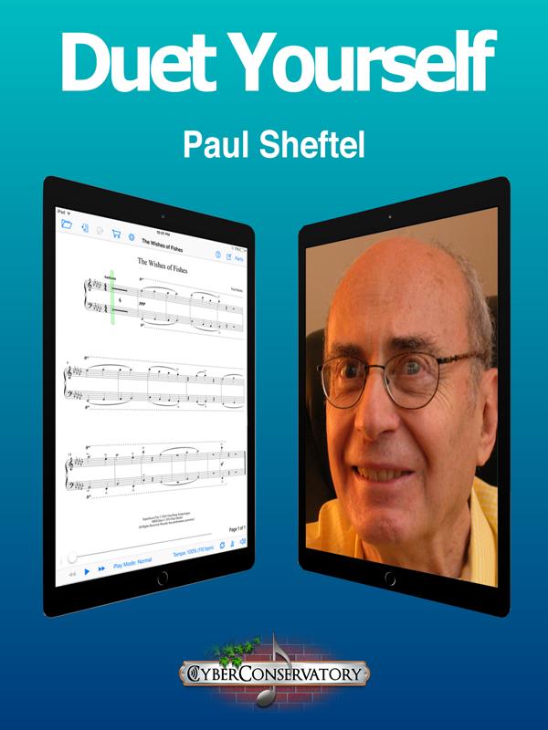 Duet Yourself by Paul Sheftel