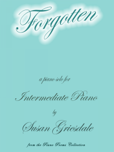 Forgotten by Susan Griesdale