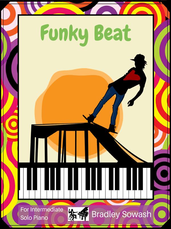 Funky Beat by Bradley Sowash