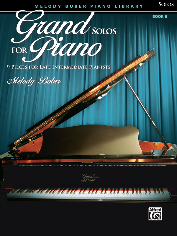 Grand Solos for Piano Book 6