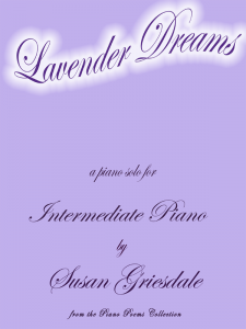 Lavender Dreams by Susan Griesdale