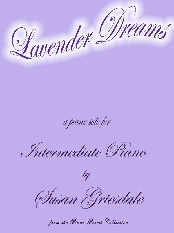 Lavender Dreams by Susan Griesdale