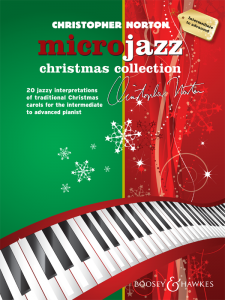 Microjazz Christmas Collection: Intermediate to Advanced Level
