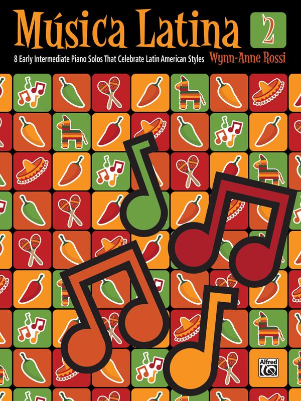 Musica Latina Book 2