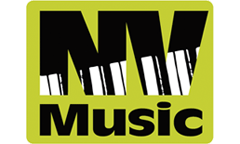 Novus Via Music Group Logo