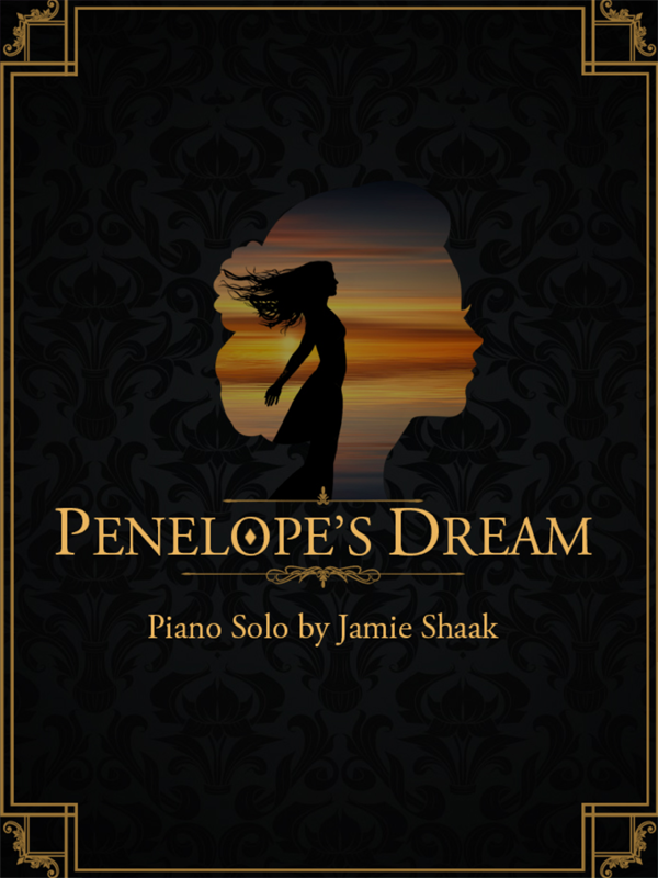Penelope's Dream by Jamie Shaak