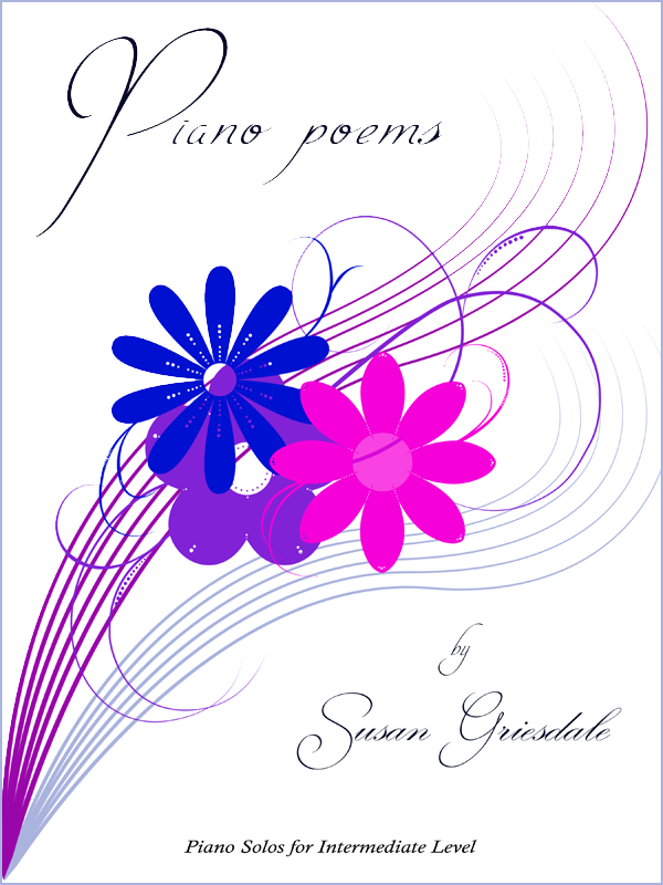 Poems by Susan Griesdale