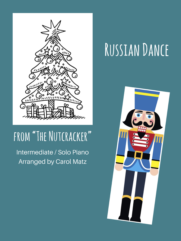 Russian Dance - Tchaikovsky-Matz