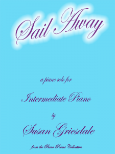 Sail Away by Susan Griesdale