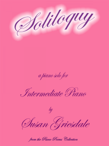 Soliloquy by Susan Griesdale