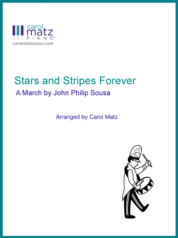 Stars and Stripes Forever - Sousa-Matz
