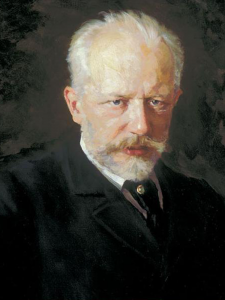 Children's Album, Op. 39, No. 16-Old French Song – Pyotr Tchaikovsky