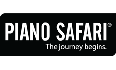Piano Safari Logo
