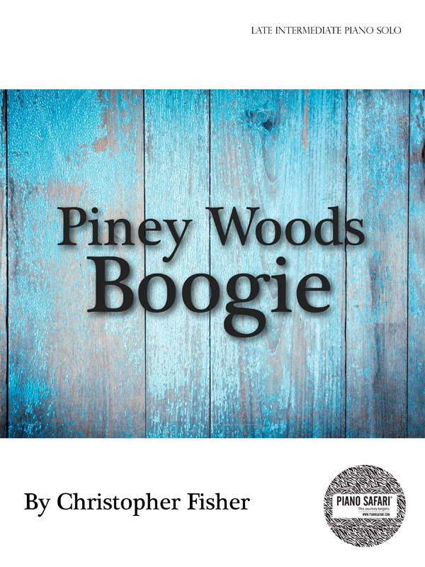 Piney Woods Boogie
