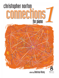 Norton Connections 1 MIDI Files for Piano