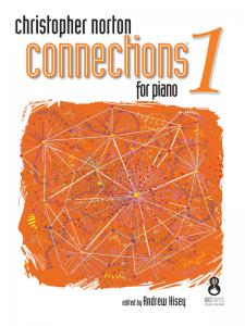 Christoper Norton Connections for Piano 1