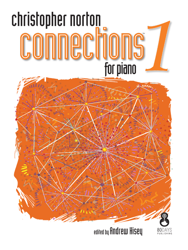 Christopher Norton Connections for Piano 1