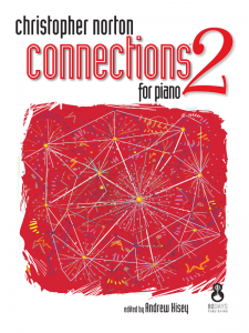 Christoper Norton Connections for Piano 2