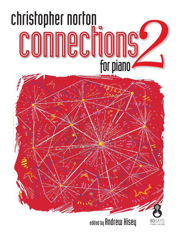 Christopher Norton Connections for Piano 2