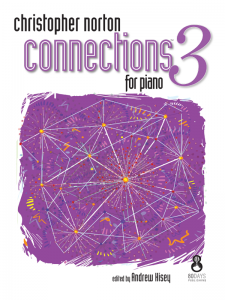 Norton Connections 3 MIDI Files for Piano