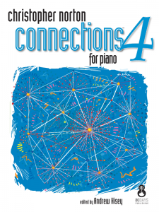 Norton Connections 4 MIDI Files for Piano