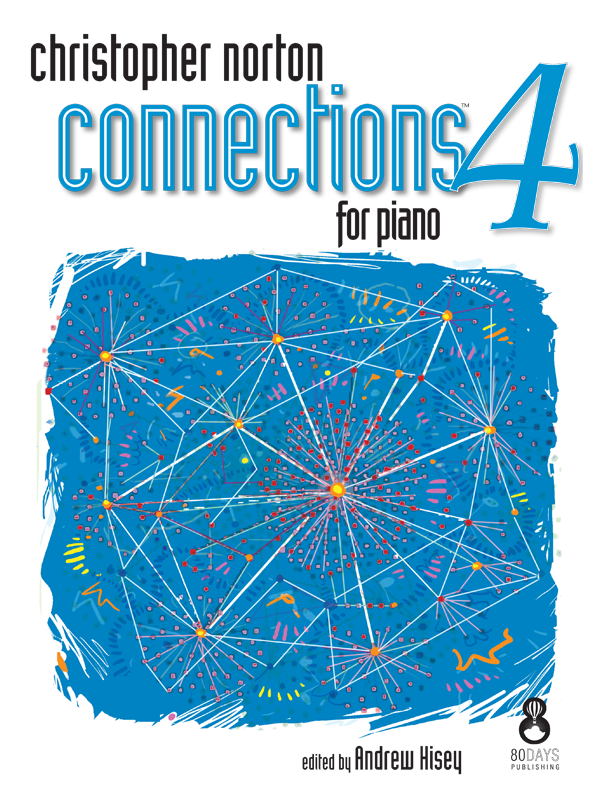 Christopher Norton Connections for Piano 4