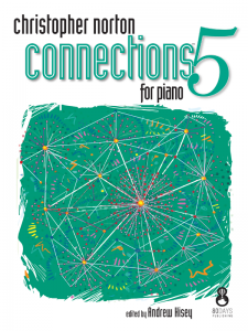 Norton Connections 5 MIDI Files for Piano