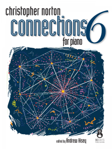 Christoper Norton Connections for Piano 6