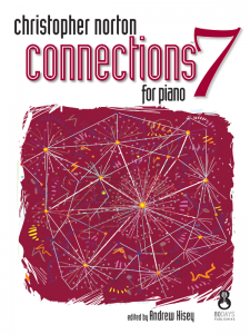 Christopher Norton Connections for Piano 7